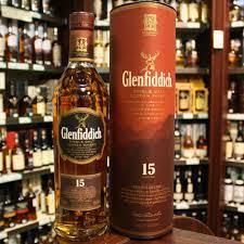 Glenfiddich Malt