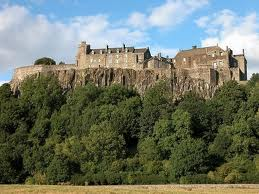 Stirling Castle 1