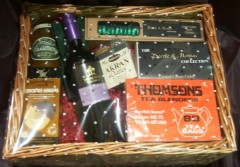 Typical Hamper